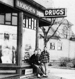 Hodges Drug Co.