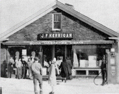 Kerrigan's Corner Pharmacy