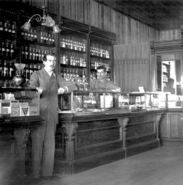 Quimby's Pharmacy